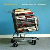 CD Seymour Reads the Constitution Brad Mehldau