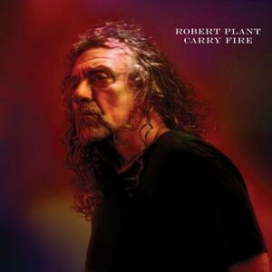 Carry Fire - Vinile LP di Robert Plant
