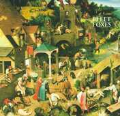 CD Fleet Foxes Fleet Foxes
