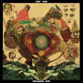 CD Helplessness Blues Fleet Foxes