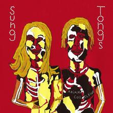 Sung Tongs - Vinile LP di Animal Collective