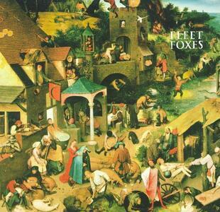 Fleet Foxes - Vinile LP di Fleet Foxes