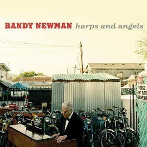 Harps and Angels - Vinile LP di Randy Newman