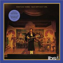 Blue Kentucky Girl - Vinile LP di Emmylou Harris