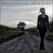 CD Freedom Highway Rhiannon Giddens
