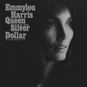 Queen of the Silver Dollar - Vinile LP di Emmylou Harris