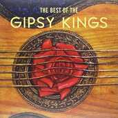 Vinile Best Of The Gipsy Kings Gipsy Kings
