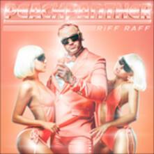Peach Panther - Vinile LP di Riff Raff