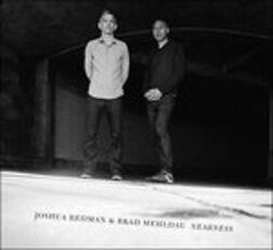 Vinile Nearness Brad Mehldau Joshua Redman
