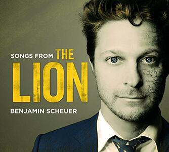 Songs from the Lion (Colonna Sonora) - CD Audio