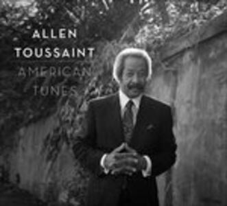 American Tunes - Vinile LP di Allen Toussaint