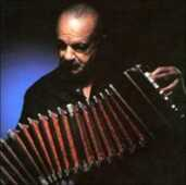 CD Tango: Zero Hour Astor Piazzolla New Tango Quintet