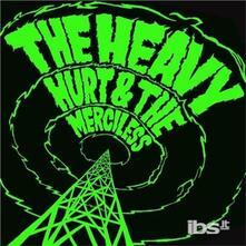 Hurt & The Merciless - Vinile LP di Heavy