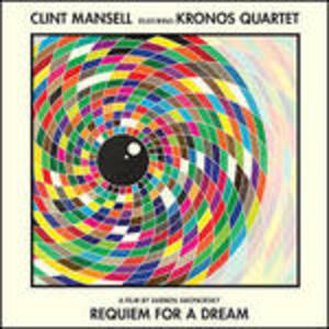 Requiem for a Dream (Colonna Sonora) - Vinile LP di Clint Mansell