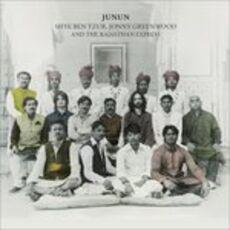 CD Junun Jonny Greenwood Shye Ben Tzur Rajasthan Express