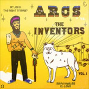 The Arcs vs. the Inventors vol.I - Vinile LP di Arcs