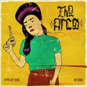 Outta My Mind - My Mind - Vinile 7'' di Arcs
