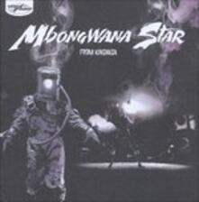 From Kinshasa - Vinile LP di Mbongwana Star