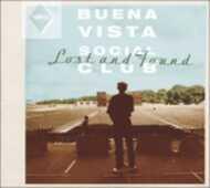 CD Lost and Found Buena Vista Social Club