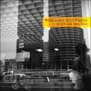 Alpha Mike Foxtrot. Rare Tracks 1994-2014 - Vinile LP di Wilco
