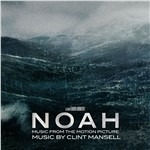 Cover CD Colonna sonora Noah