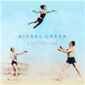 CD A Dotted Line Nickel Creek