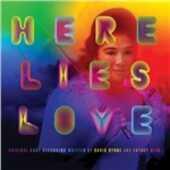 CD Here Lies Love (Colonna Sonora) David Byrne Fatboy Slim
