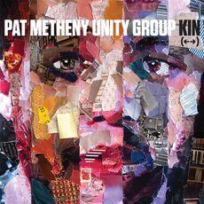 CD Kin Pat Metheny
