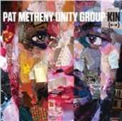 Vinile Kin Pat Metheny (Unity Group)