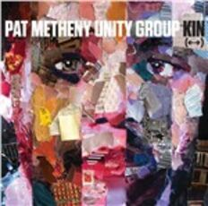 Vinile Kin Pat Metheny