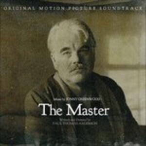 Master (Colonna Sonora) - Vinile LP + CD Audio di Jonny Greenwood