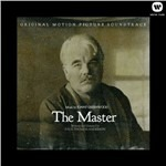 Cover CD The Master