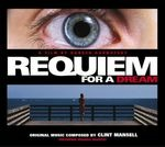 Cover CD Colonna sonora Requiem for a Dream