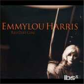 CD Red Dirt Girl Emmylou Harris