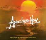 Cover CD Colonna sonora Apocalypse Now