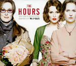 Cover CD Colonna sonora The Hours
