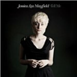 Tell Me - Vinile LP di Jessica Lea Mayfield