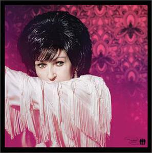 Party Ain't Over - Vinile LP di Wanda Jackson