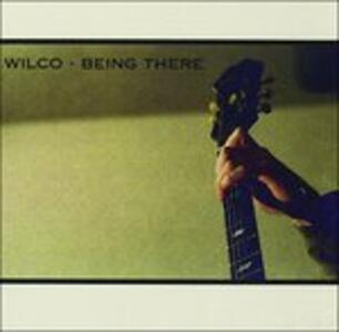 Being There - Vinile LP + CD Audio di Wilco