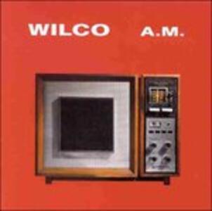 AM - Vinile LP + CD Audio di Wilco