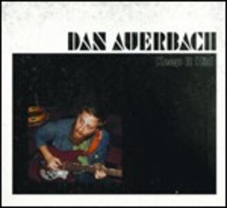Keep It Hid - Vinile LP di Dan Auerbach