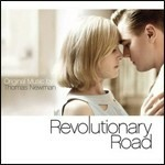 Cover CD Colonna sonora Revolutionary Road