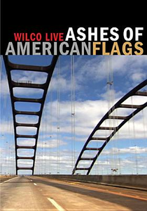 Film Wilco. Ashes of American Flag
