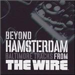 Cover CD Colonna sonora The Wire