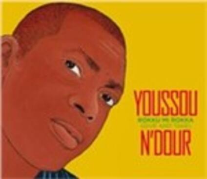Rokku Mi Rokka - CD Audio di Youssou N'Dour