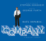 Cover CD The Company