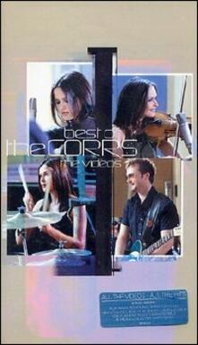 The Corrs. Best of the Videos - DVD