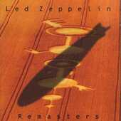 CD Remasters Led Zeppelin