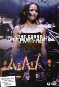 Film The Corrs. Live At The Royal Albert Hall