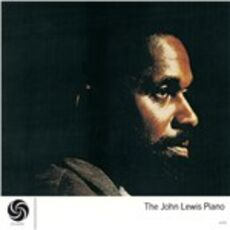 CD Piano John Lewis